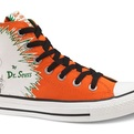 Dr. Seuss x Converse Chuck Taylor All Star Collection