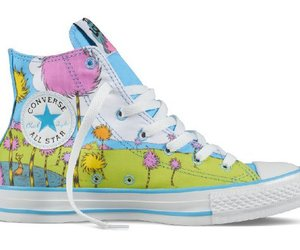 Dr. Seuss x Converse Chuck Taylor – The Lorax Sneaker Pack