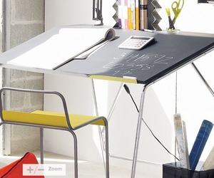 Drafting Table from CB2