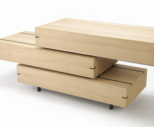Drawer Shelf