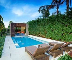 Dream Home Featuring An Impeccable Minimalistic Design