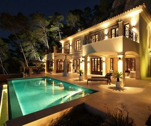 Dream House : Can Siurell Villa