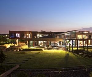 Dream House In The Wild - House Tsi