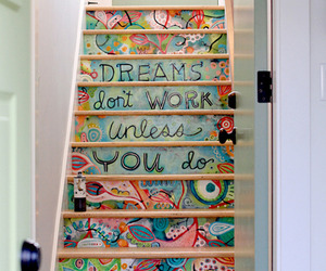 Dream Staircase