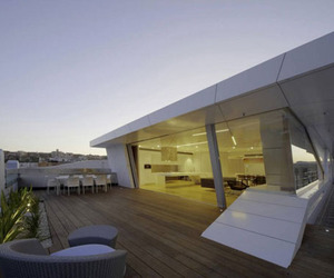 Dreamy Rooftop Bondi Apartment