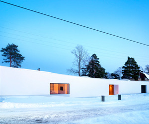 'Drevviken House' by Claesson Koivisto Rune Architects