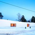 'Drevviken House' by Claesson Koivisto Rune Architects