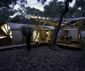 Drew House, an Eco Construction by Simon Laws