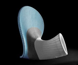 Driade Chairs And Rocking Chairs By Fabio Novembre