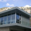 DriDesign's Panel System on the Lupine House