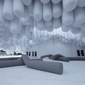 Drift Pavilion by Snarkitecture @ Design Miami/ 2012