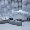 Drift Pavilion by Snarkitecture @ Design Miami/ 2012
