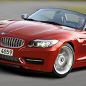 Driving with the Top Down in BMW's Z4 sDrive35is