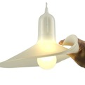 Droog Flex Pendent Lamp