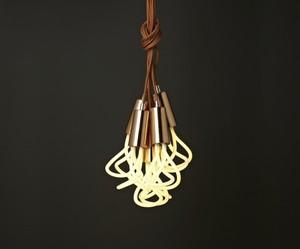 Drop Cap Pendant Lamp by Plumen