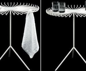 Dry Table by Alex Bradley