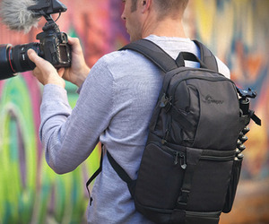 DSLR Video Fastpack 350 AW | by Lowepro