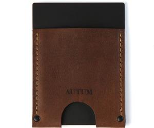 Dualist / Card Case