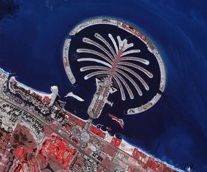 Dubai Urbanization