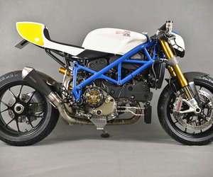 Ducati 1098 Custom | Shed X