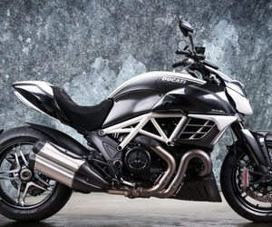 Ducati Diavel AMG by Vilner