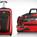 Ducati Luggage Collection | by Tumi