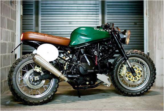 Ducati Sport Classic Venda