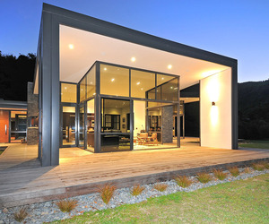 Dulieu Residence by Studio MWA