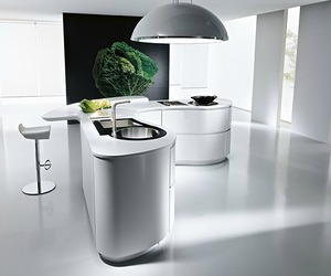 Dune, New Pedini Kitchen Design