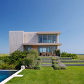 Dune Road Residence by Stelle Architects