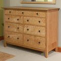 Dunning Kirsten's Dresser | The Joinery
