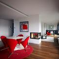 Duplex in Vigo