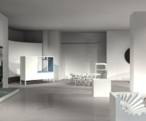 DuPont Corian Design Studio in Shanghai