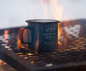 Durable Campfire Mugs