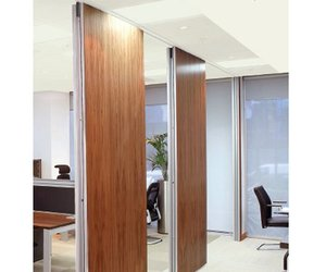 Duvale Movable Walls