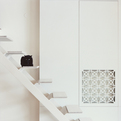 Dwell: A Look at Staircases
