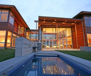 Dyes Inlet Residence