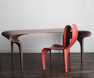 Dynamic New Furniture Collection