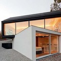 Dynamic Single Family Home by Fabi Architekten