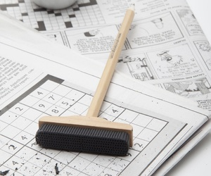 e Pencil Eraser Broom by Artori