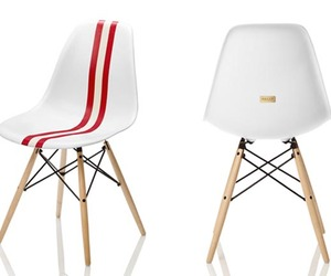 Eames Shell Chair by Herman Miller for Bally