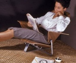 Eames Test Chair, 1946