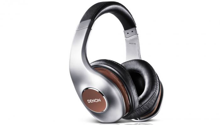 Ear Candy Denons Stylish Artisan Headphones