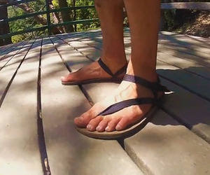 Earth Runners- Minimalist Outdoor Sandals