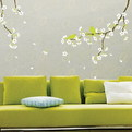 Easy Instant Decoration Wall Sticker Decal
