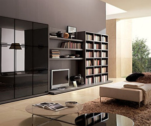 Easy living with Living Rooms From Zalf