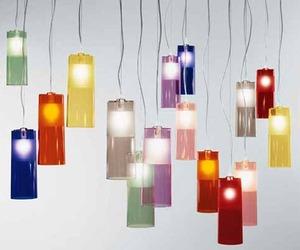 Easy Pendant Light by Ferruccio Laviani for Kartell