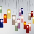 Easy Pendant Light by Ferruccio Laviani for Kartell