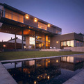 Eaton Residence by E. Cobb Architects