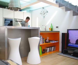 Eccentric Apartment in Cuneo, Italy